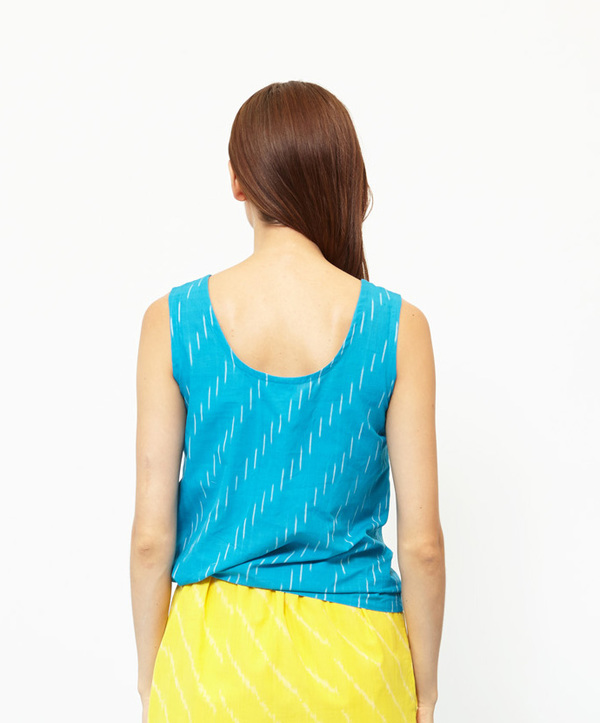 Tantuvi Knot Tank (Skywriting)