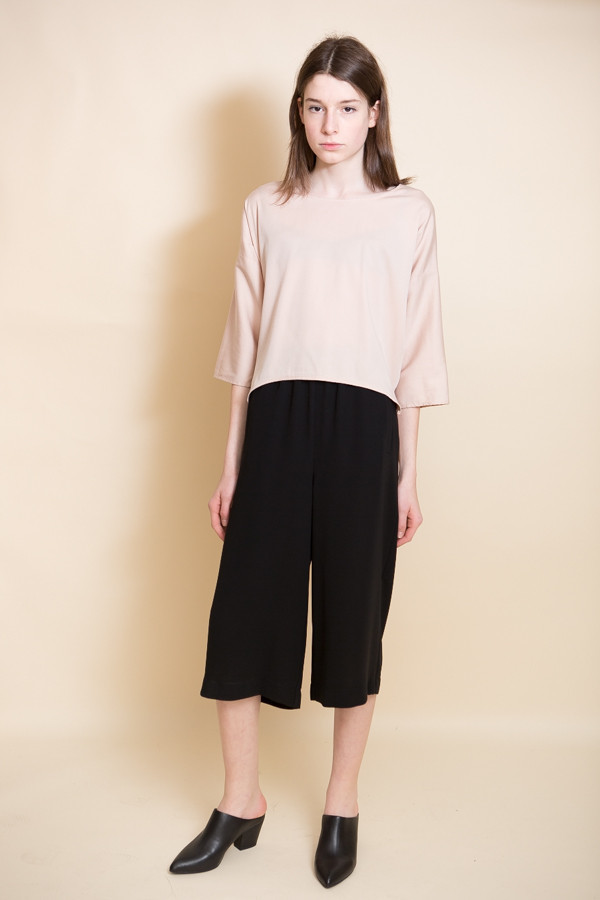 Just Female Etiope Culottes