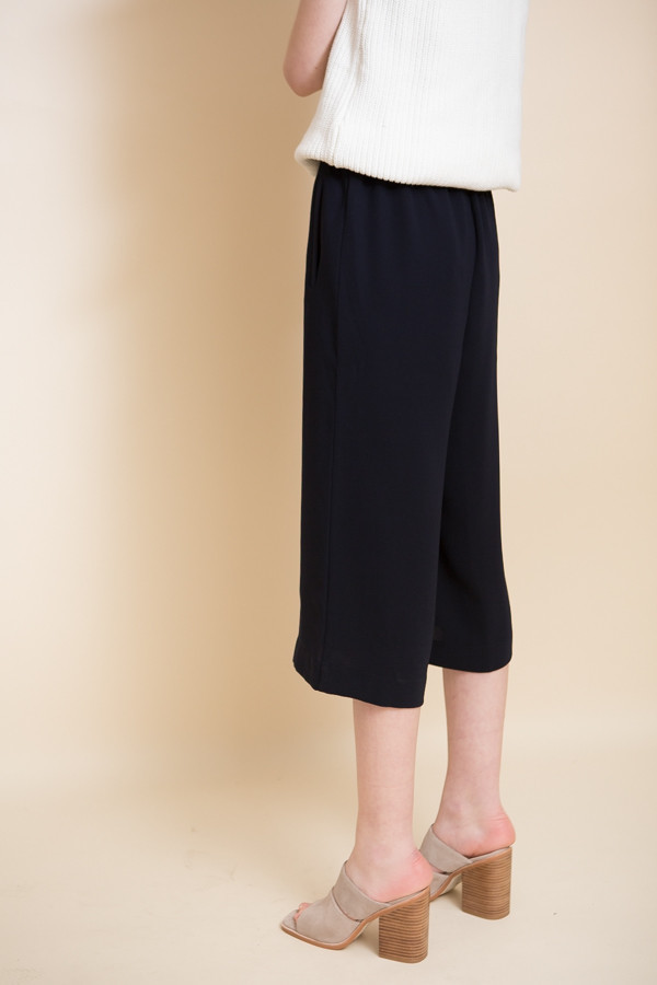 Just Female Etiope Culottes / Navy