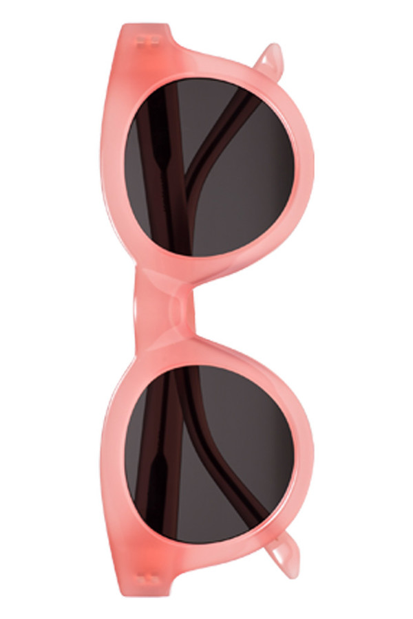 Sun Buddies Type 02 Sunglasses - Pomegranate