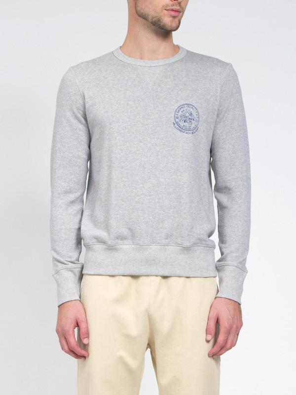 Men's Merz B Schwanen Eskimo Sweatshirt