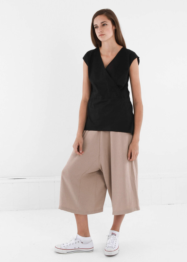 Kowtow Trinket Top