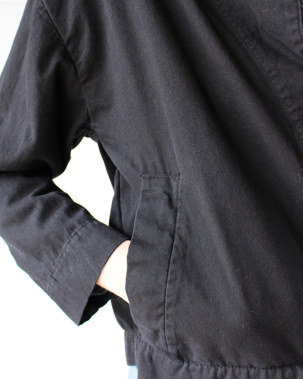 Esby Canal Slouch Jacket
