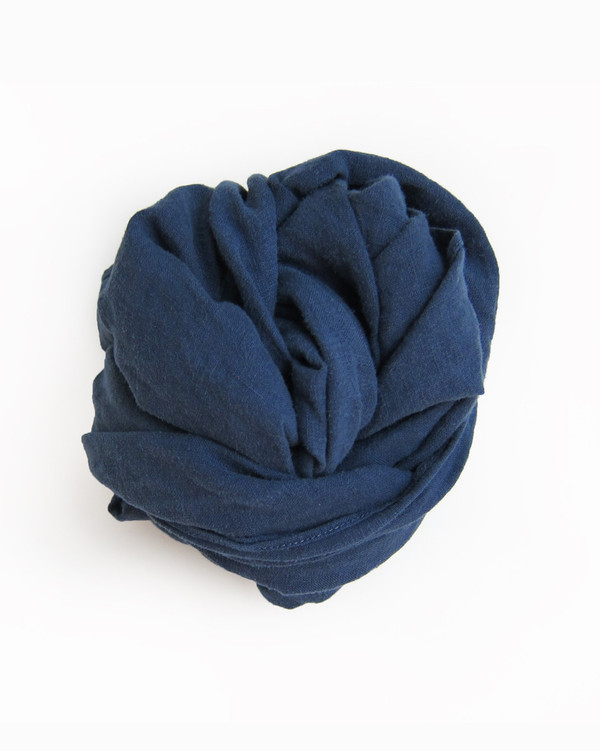 Esby Linen Small Scarf