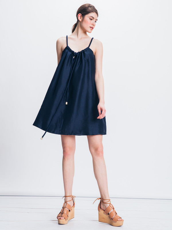 DELFINA BALDA TITA DRESS
