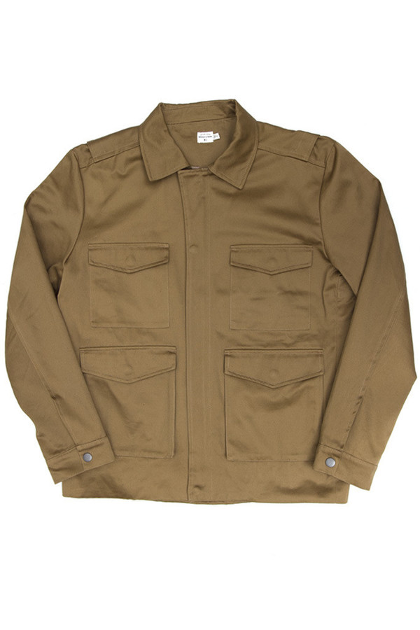 Men's Bridge & Burn Adams Brown Jacket