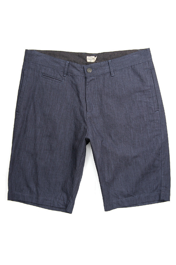 Men's Bridge & Burn Camden Steel Blue