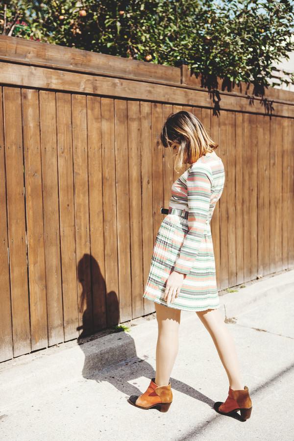Darling Ashleigh Dress