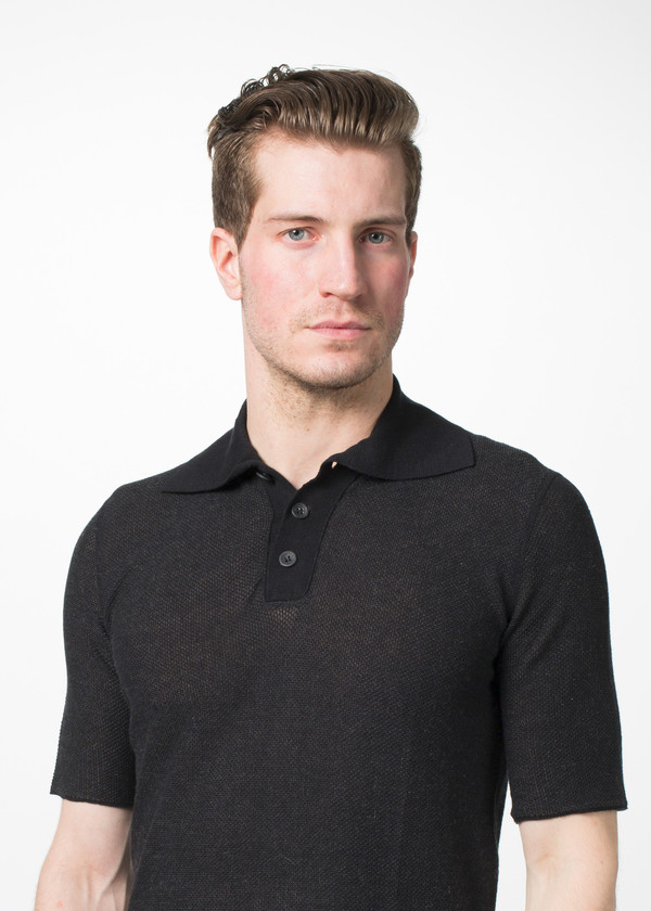 Men's Hannes Roether Dalton Polo Shirt