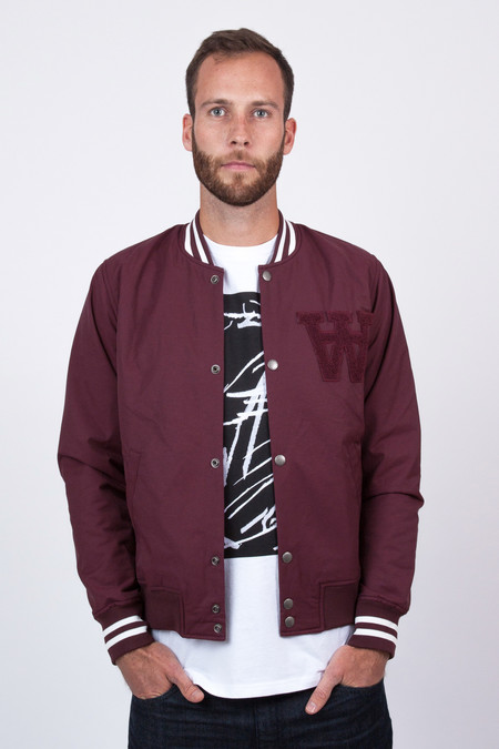 Men's Wood Wood Billie Jacket