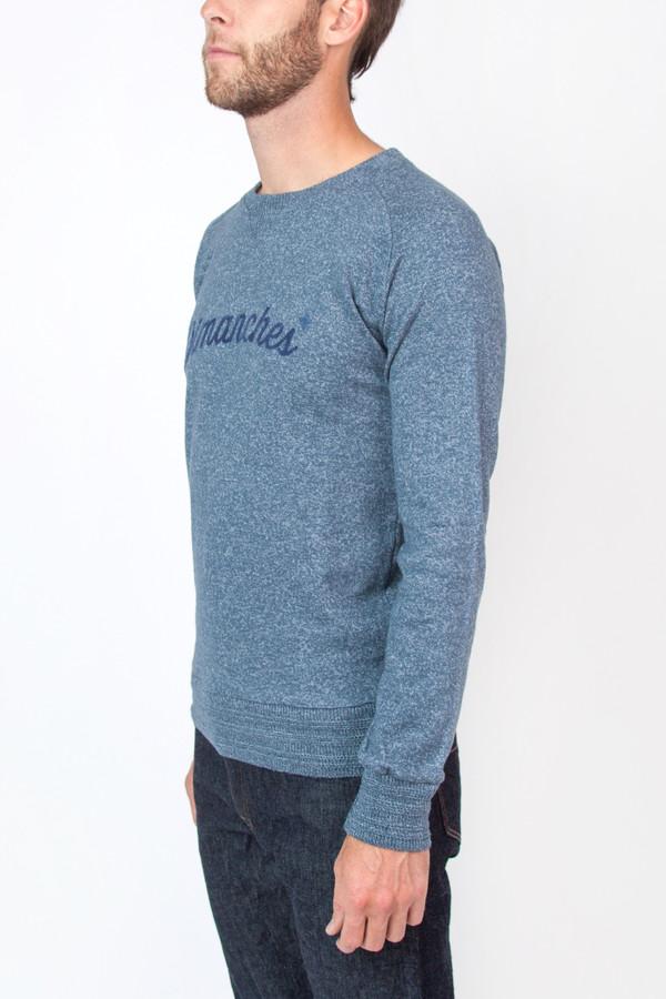 Men's Commune de Paris Dimanches Sweatshirt
