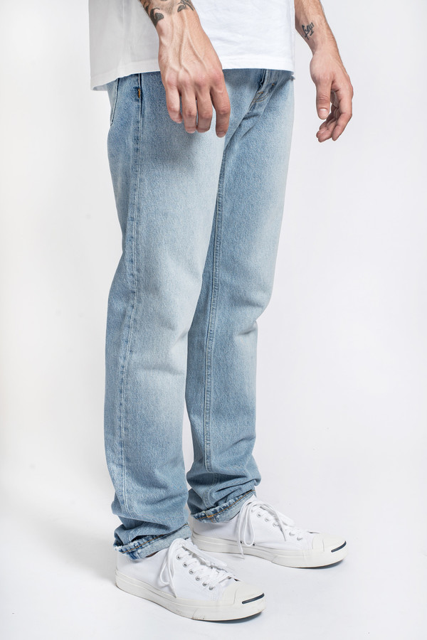 Men's Our Legacy First Cut Denim