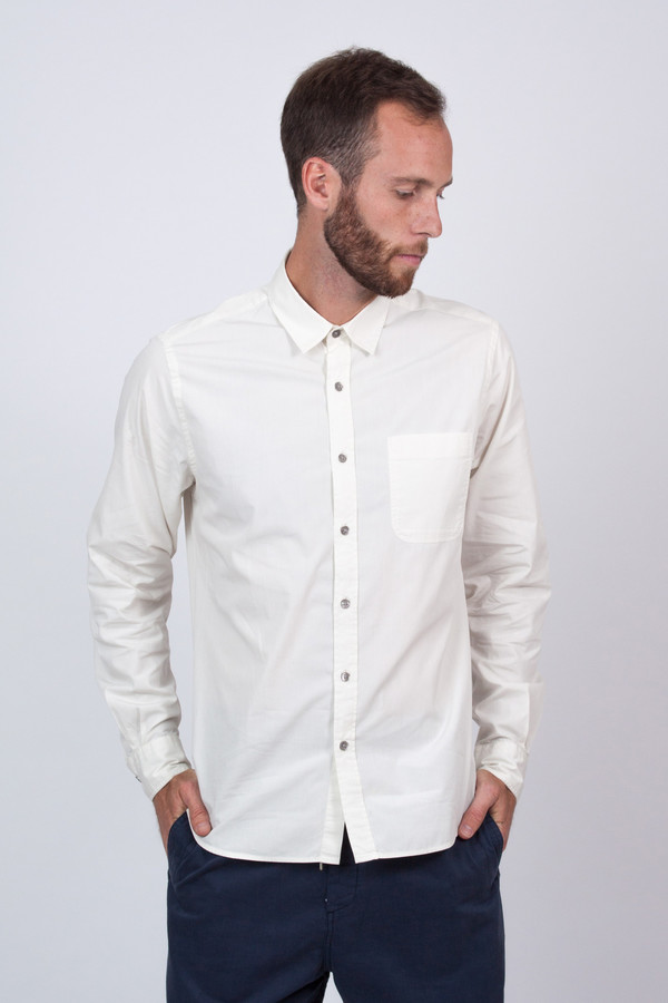 Men's YMC Pocket Shirt