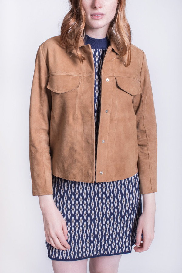 Wood Wood Tessa Jacket