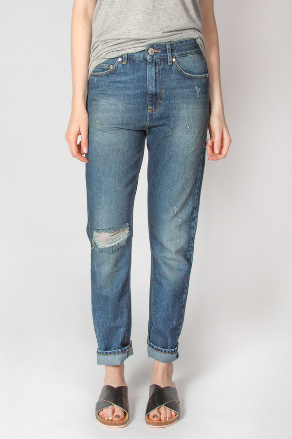 Won Hundred Two Jeans Vintage Blue