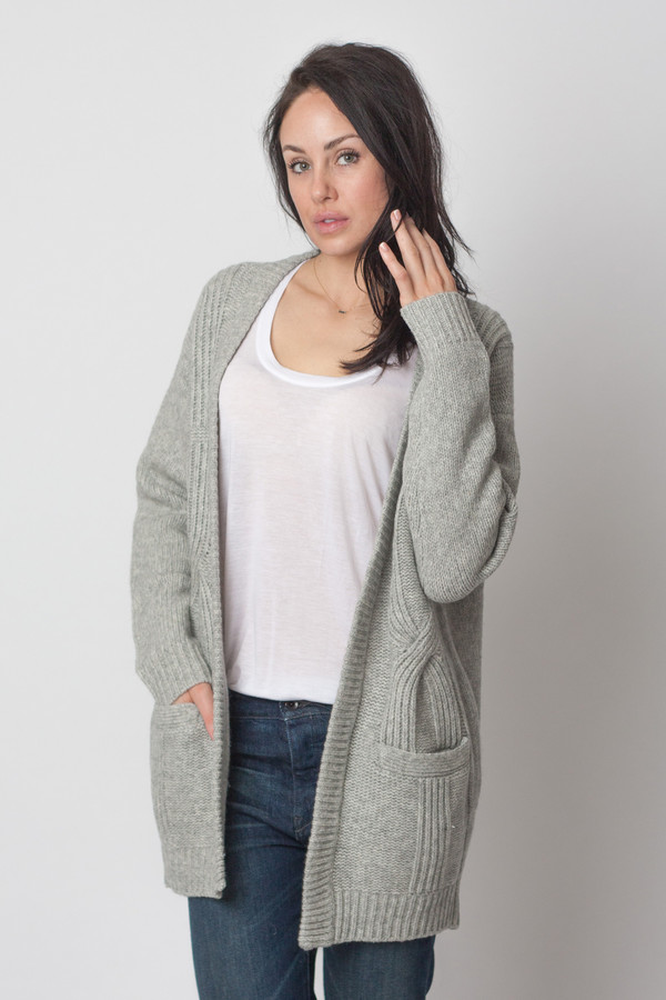 Just Female Vico Cardigan