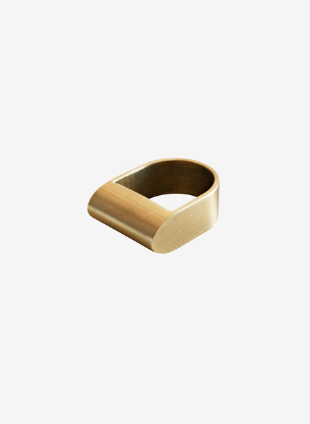 Laura Lombardi Cusp Ring