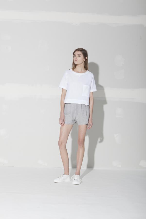 Silvae Chrysalis Shorts