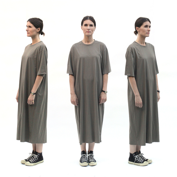 Sunja Link T Shirt Dress