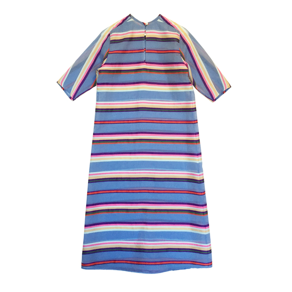 Nikki Chasin Alma Striped Dress