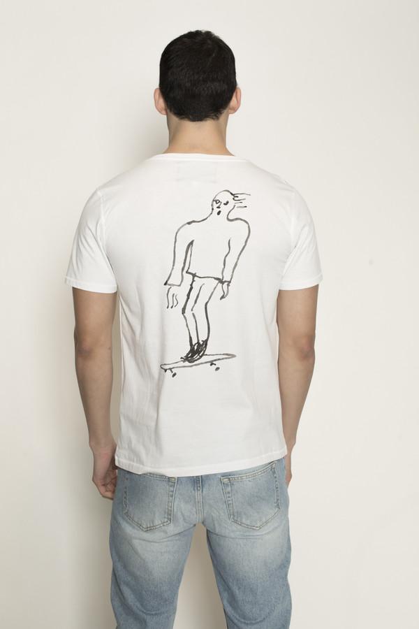 Men's Soulland Rulez T-Shirt