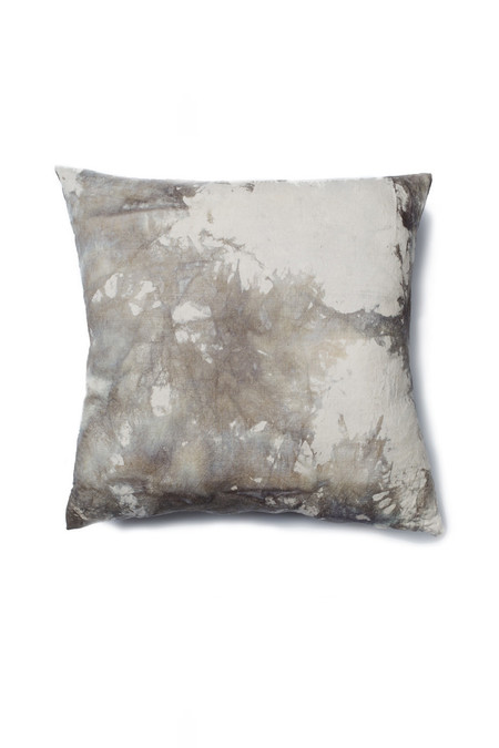 Saint Atma Mesa Denim Pillow