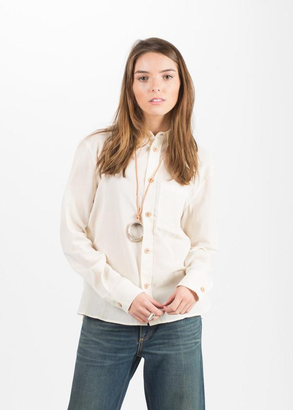 Simon Miller Bara Shirt