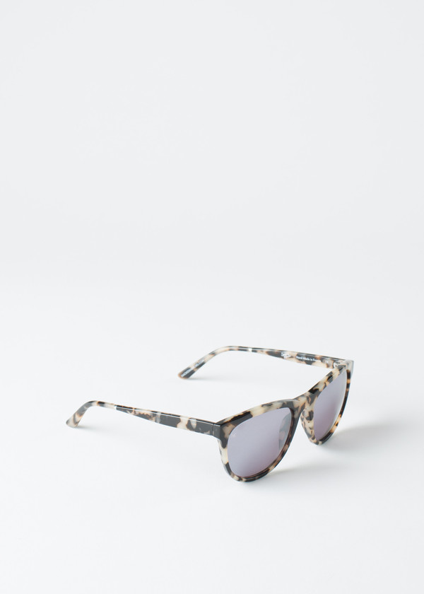 Smoke x Mirrors Passenger Sunglasses