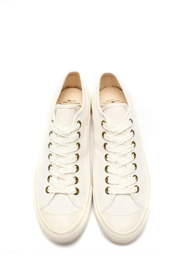 UBIQ Nathalie Canvas Lace Up