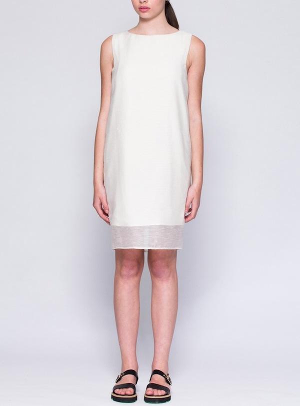 Valérie Dumaine Liv Dress