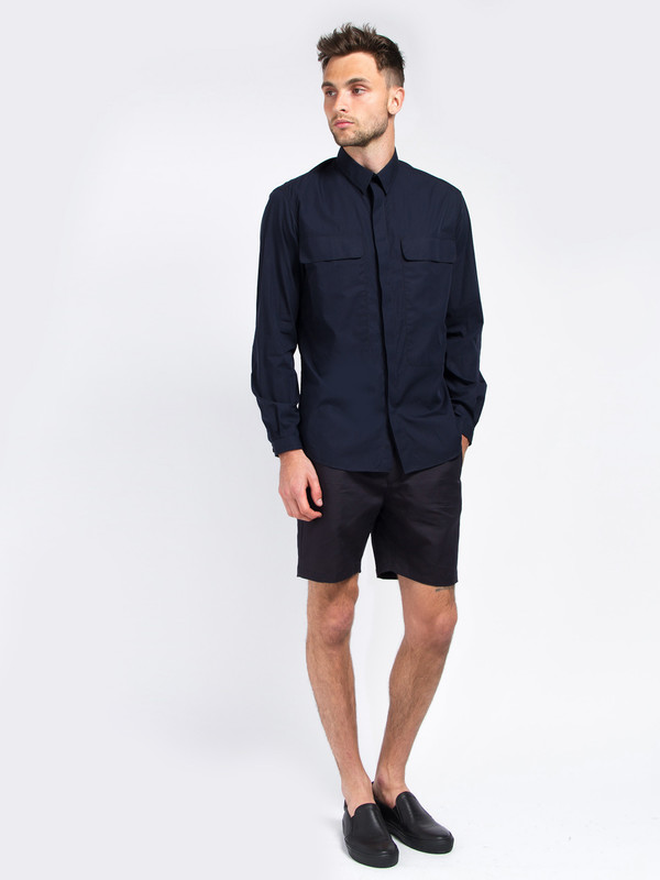 Men's Uniforms For The Dedicated Yum Yum Shorts
