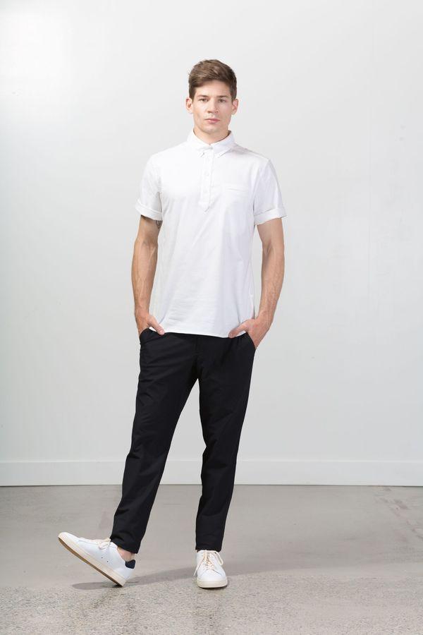 lululemon lab Men's Radium Shirt