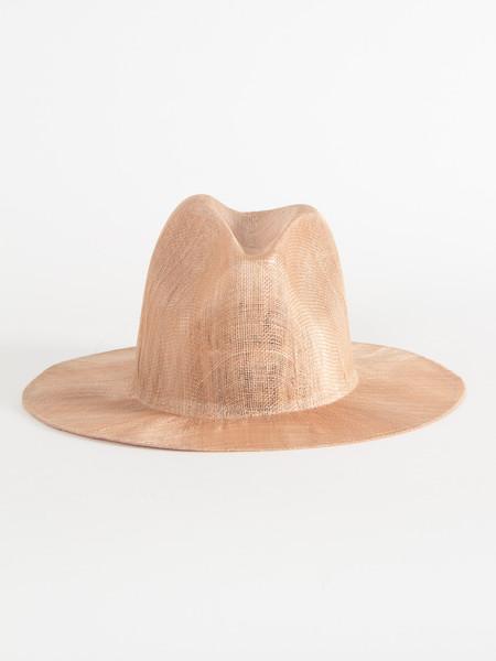 Reinhard Plank Laila Open Hat Natural