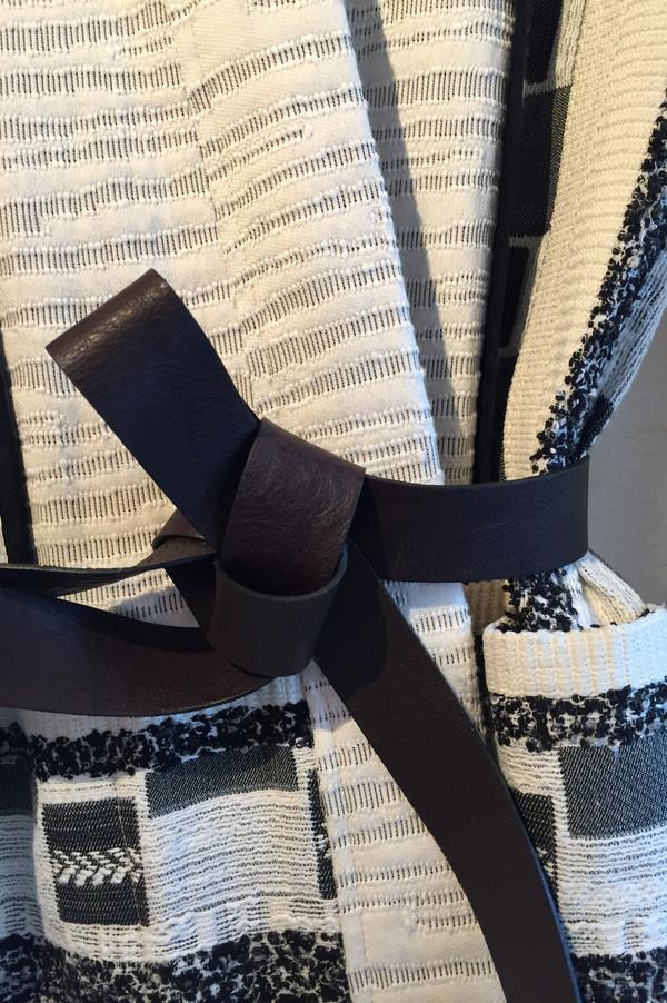 IRO 'Seko' wrap jacket