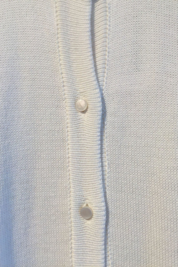 Cacharel Short Sleeve cardigan