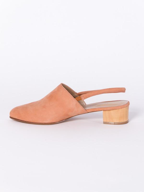 Anne Thomas Williamsburg Shoe Chutney