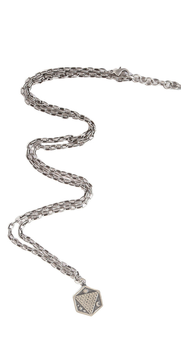 Grayling - Balance Necklace