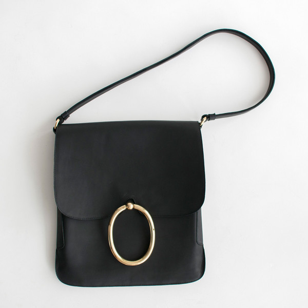 A Detacher Lovisa Bag Black - SOLD OUT