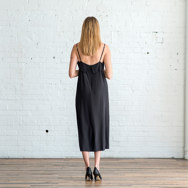 Apiece Apart Luna Slip Dress - SOLD OUT