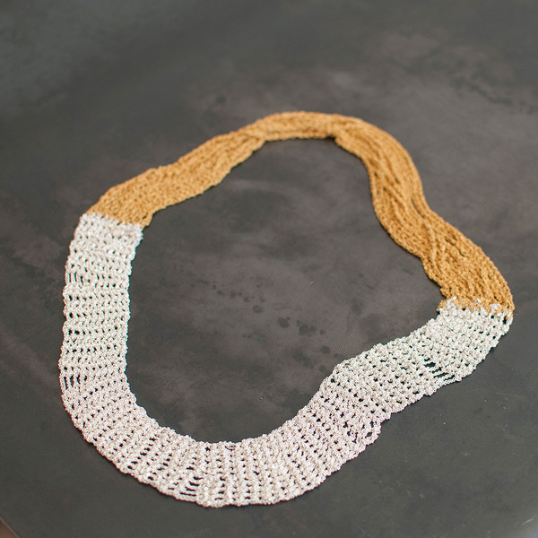 Arielle De Pinto The Buxom Necklace - SOLD OUT