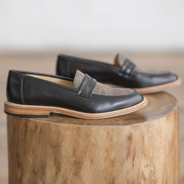 Dieppa Restrepo Penny Loafer - SOLD OUT