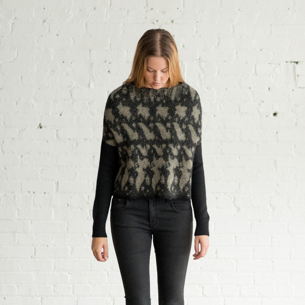Gary Graham Zanzibar Pullover - SOLD OUT