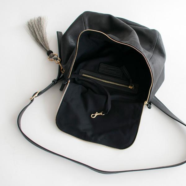 Kempton & Co Rough Night Handbag - SOLD OUT