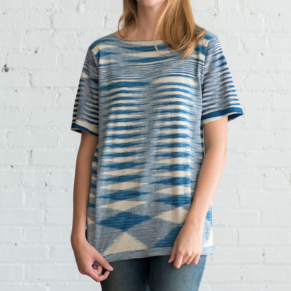 Lauren Manoogian Space T Tunic - SOLD OUT