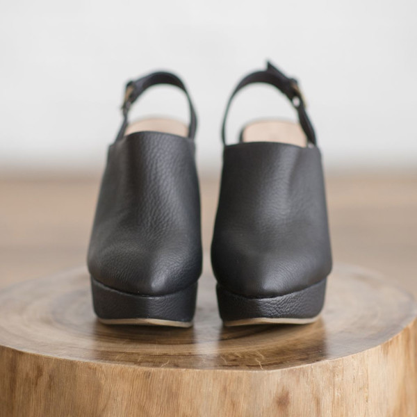 Rachel Comey Balboa Clog - SOLD OUT