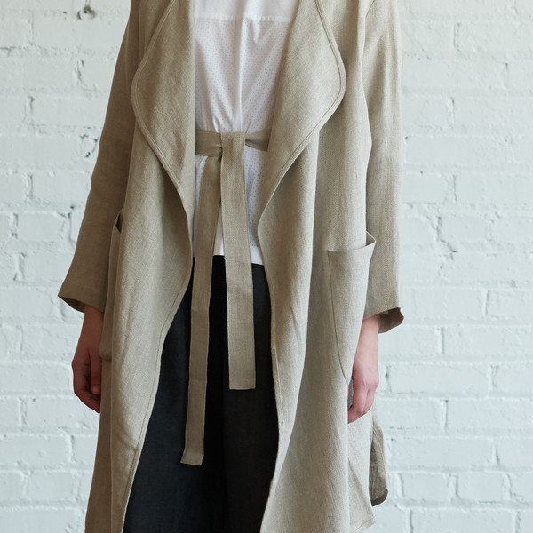 Reality Studio Frio Coat