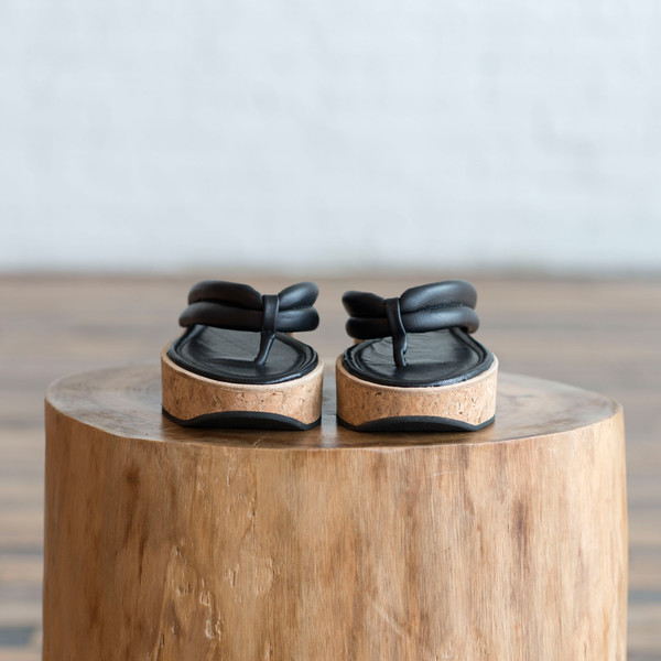 Reality Studio Jun Thong Sandals