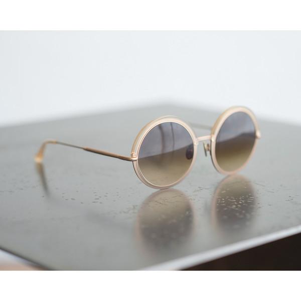 Steven Alan Optical Halsey Sunglasses