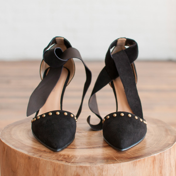 Ulla Johnson Sienna Heel - SOLD OUT