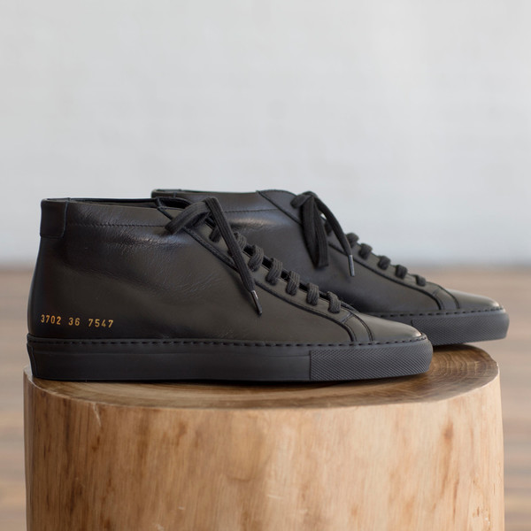 Woman by Common Projects Original Achilles Mid Lace Up